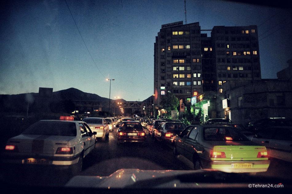 Shahran, Tehran