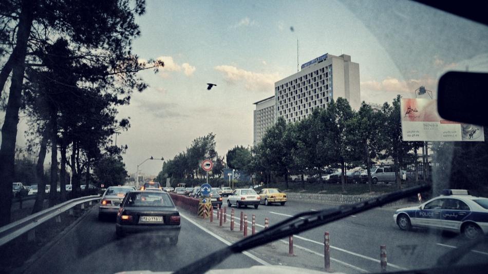 Parkway, Tehran