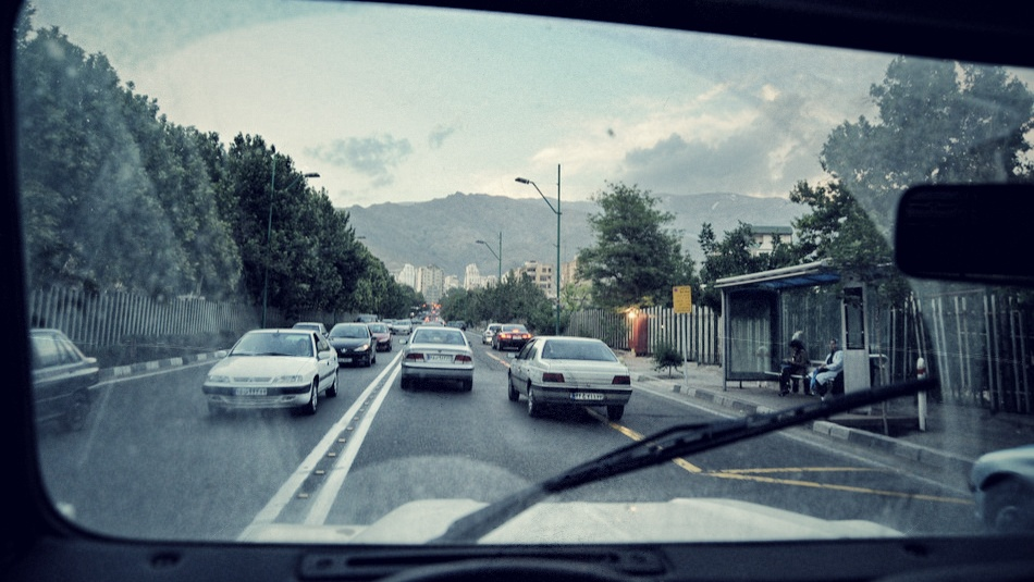 Velenjak, Tehran