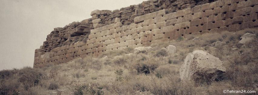 Facebook Cover - Persepolis