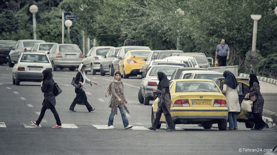 Janatabad, Tehran