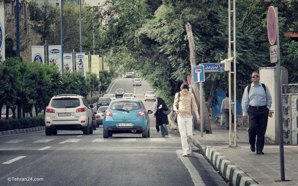 Afrigha Blvd