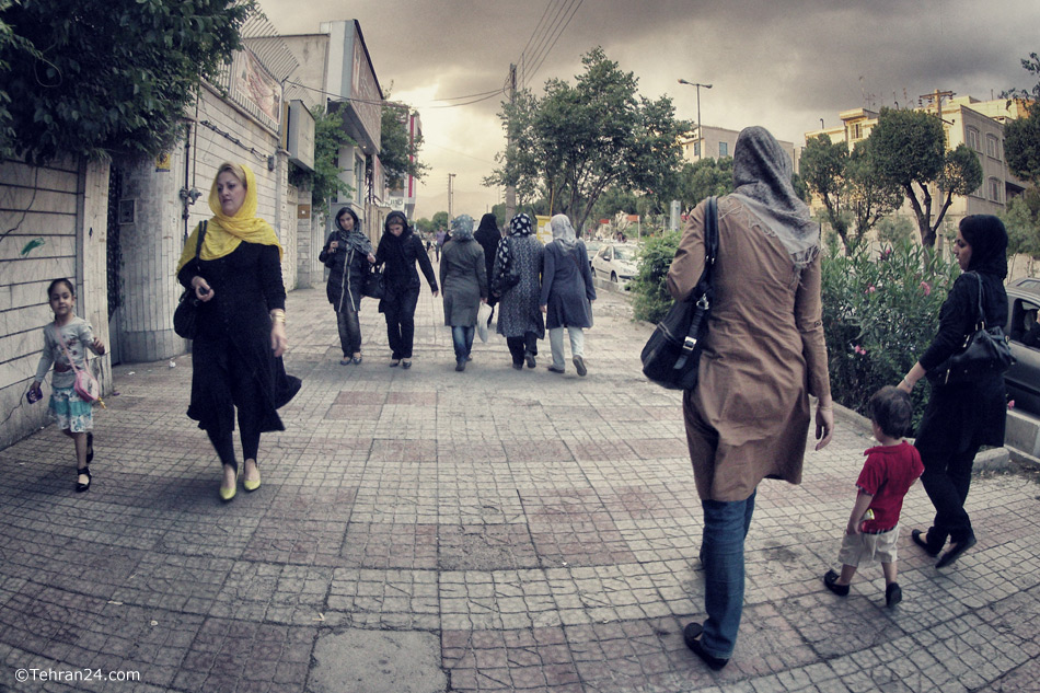 Tehransar