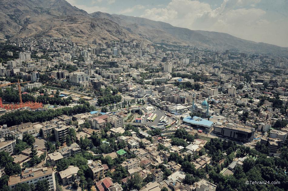 Tehran, Tajrish