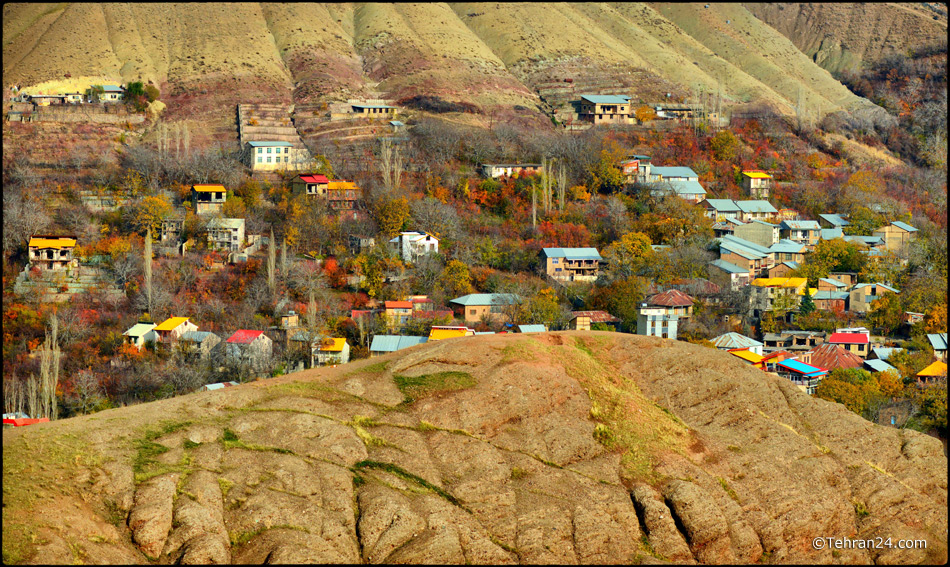 Bargejahan village